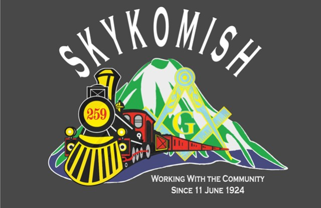Skykomish Lodge Logo